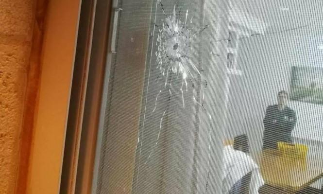 """عملية إطلاق نار على مستوطنة """"بيت إيل"""" قرب رام الله"""