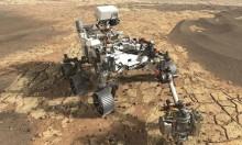 """إصابة الدرع الحرارية في مركبة """"المريخ 2020"""" بشرخ أثناء اختبار"""