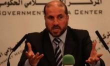متحدث  باسم نتنياهو يشيد بتحريض الهباش على مسيرة العودة