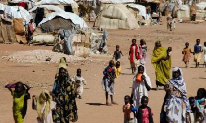 تجدد القتال بدارفور وسط نزوح آلاف المدنيين