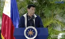 الرئيس الفلبيني يمنع المواطنين من السفر إلى الكويت
