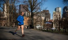 التمارين الرياضية تدفع الدماغ لقمع الشهية