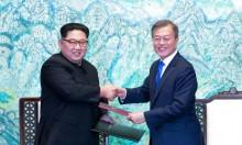 كوريا الشمالية تتعهد بنزع سلاحها النووي بضمان عدم غزوها