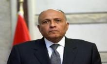 مصر: لا حل عسكريًا في اليمن