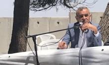 """زحالقة: """"من المخجل المطالبة برفع العقوبات الفلسطينية عن غزة"""""""