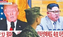 إغلاق المواقع النووية بكوريا الشمالية قبيل قمة ترامب وكيم