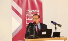 وزير التعليم العالي الأردني يحاضر في معهد الدوحة للدراسات العليا