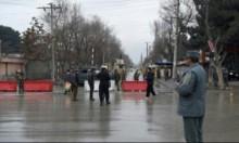 9  صحفيين في الأقل بين ضحايا تفجير كابُل