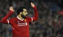 محمد صلاح مهدد بالإيقاف لثلاث مباريات!