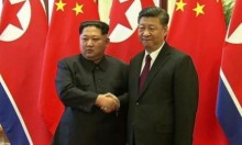 وزير الخارجية الصيني يزور كوريا الشمالية