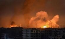 يدلين: القصف بسورية نفذه جيش منظم؛ أميركا أو إسرائيل