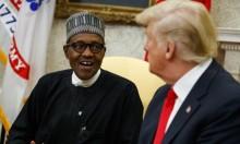 ترامب يطلب دعما أفريقيا لاستضافة كأس العالم 2026