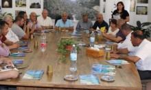 بلدية شفاعمرو تعقد مؤتمرا صحافيا لتلخيص العمل البلدي
