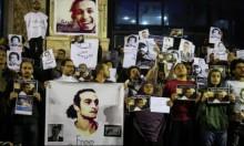 شوكان: مصور مصري مسجون يحصل على جائزة حرية الصحافة