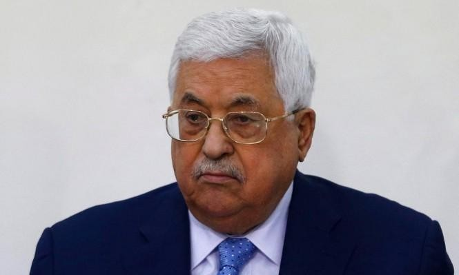 """كلمة عباس في """"الوطني"""": شعاراتٌ مُكرّرة وقرارات تُراوح مكانها"""