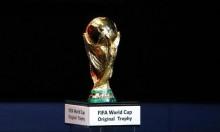 بعد أطول جولة: كأس العالم يعود إلى روسيا