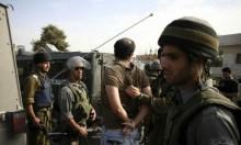 اعتقال 3 مقدسيين بزعم التخطيط لتنفيذ عمليات تفجيرية