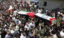 102 شهيدا بالضفة وغزة منذ إعلان ترامب