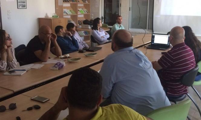 """""""حملة"""" ينظم جلسة حوارية بين """"فيسبوك"""" والمجتمع المدني الفلسطيني"""
