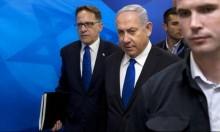 وثائق إيران النووية وصراعات إسرائيل الداخلية
