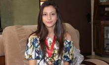 ميس عمر من دير الأسد: فتاة تسعى للإنجازات وسط غياب الدعم