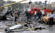 190 قتيلا وجريحا عراقيا بأعمال عنف بالشهر المنصرم