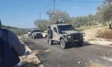 نيابة الاحتلال تكشف تفاصيل حقل المتفجرات على طريق علار