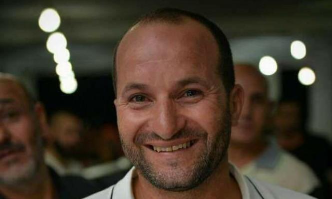 القدس: الاحتلال يفرض السجن 35 شهرا على الأسير نهاد زغير