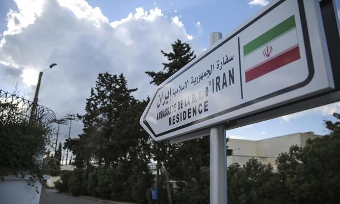 إيران تنفي اتهامات المغرب بالتدخل في نزاعها مع بوليساريو