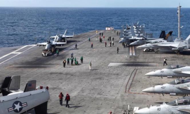 مقاتلات أميركية تحلق بكوريا الجنوبية قبل قمة ترامب وكيم