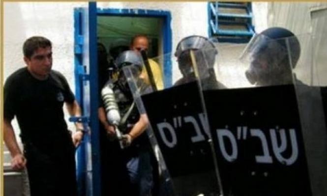 اعتداء على أسرى فلسطينيين ونقلُ عدد منهم إلى المستشفيات