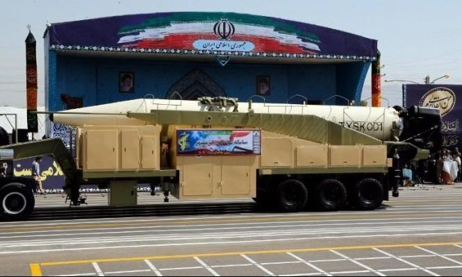 """يدلين: """"إيران التهديد الأكبر وسترد على الضربات في سورية"""""""