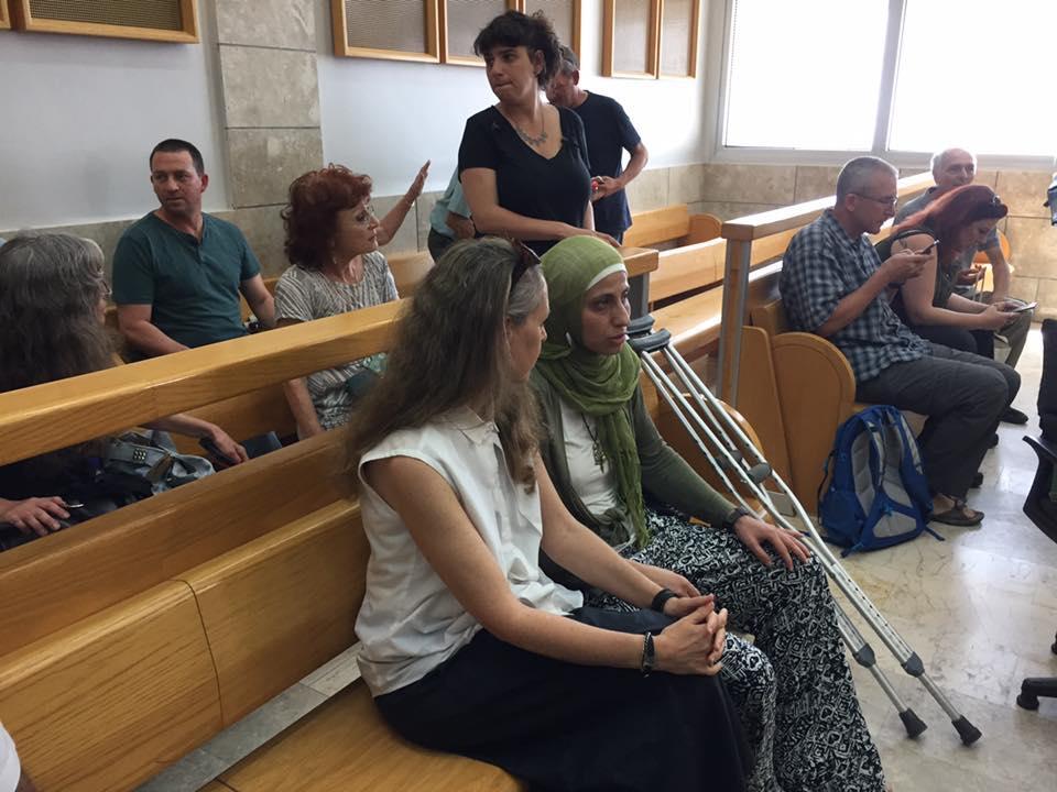 """إدانة الشاعرة دارين طاطور بـ""""التحريض على الإرهاب عبر الفيسبوك"""""""