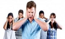 الضوضاء خطرة في مكان العمل