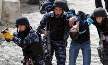 الملاحقة السياسية بالضفة تتواصل وأمن السلطة يعتقل 4 مواطنين