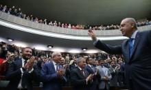 """""""العدالة والتنمية"""" يرشح إردوغان لانتخابات الرئاسة"""