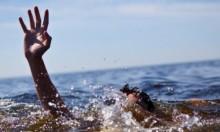 مصرع مسن غرق في البحر الميت