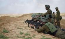 قوات الاحتلال تقنص فلسطينيًّا عند حدود غزة وتعتقله