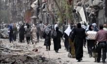 نظام الأسد يعتقل 60 فلسطينياً أثناء نزوحهم عن اليرموك
