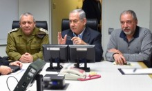 إسرائيل مصرة على مواصلة غاراتها ضد إيران بسورية