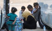 النظام السوري لم يسمح بإيصال المساعدات لمخيم اليرموك