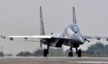 تحطم مقاتلة روسية قبالة سواحل سورية ومقتل طياريها