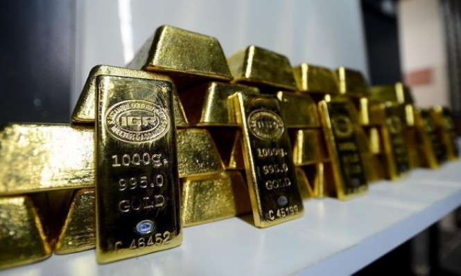 الطلب على الذهب في أدنى مستوياته منذ 2008