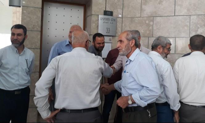 """الناصرة: تأجيل النظر في اتهام سوطري بـ""""الرباط بالأقصى"""""""