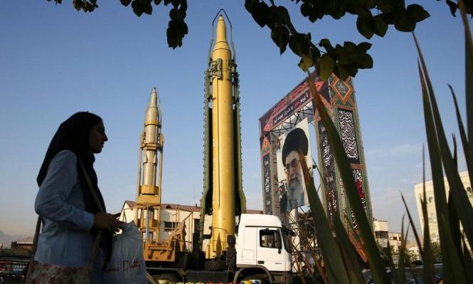 """إيران: """"لن نبقى في الاتفاق النووي إذا انسحبت واشنطن"""""""