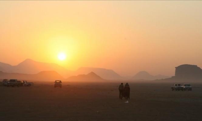 تغير المناخ يُهدد التنوع البيولوجي في منطقة الخليج