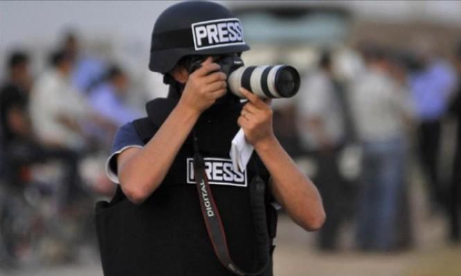 منذ اندلاع الثورة: مقتل 682 من الكوادر الإعلامية في سورية