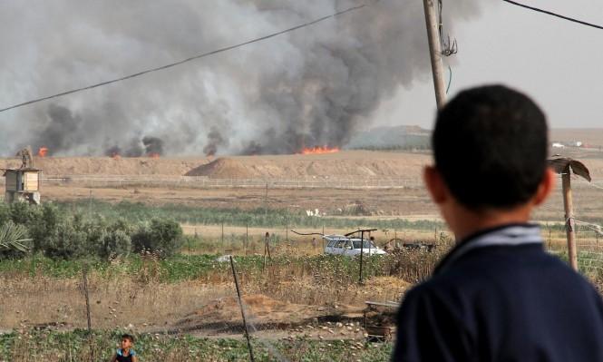 """""""إجراءات السلطة الفلسطينية تدفع غزة نحو الانهيار الشامل"""""""