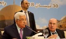 عباس يعتذر لليهود عن خطابه في المجلس الوطني الفلسطيني