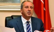 تركيا: حزب الشعب الجمهوري يرشح أحد نوابه لمنافسة إردوغان